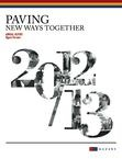 Mazars Annual Report 2012 2013 English - Digest